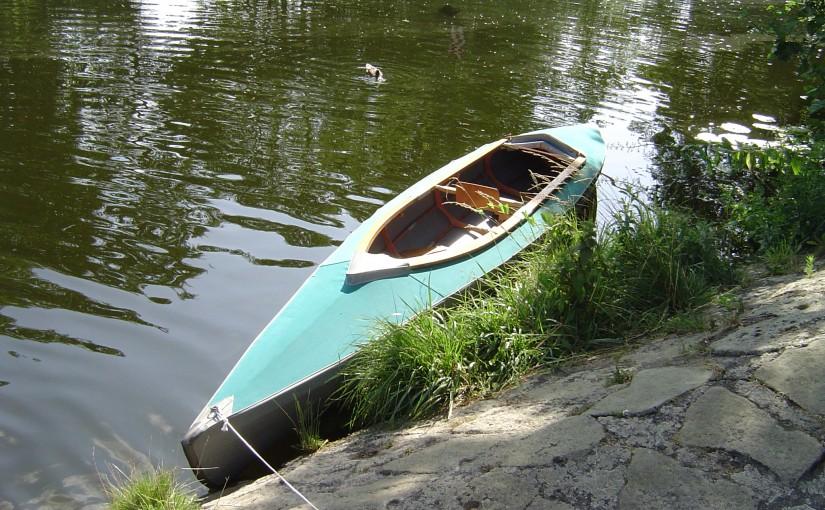 Der Kolibri – ein Faltboot für kostenorientierte Einsteiger