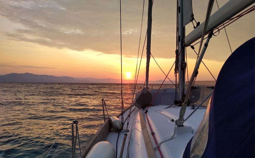 Im Ionischen Meer