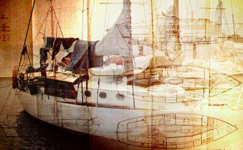 Erfolgreiche Yachtkonstrukteure in der DDR